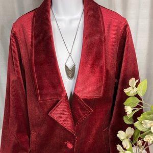 Haz'ls Exclusives Vintage Evening Coat circa 60's